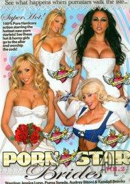 Porn Star Brides Vol. 2 Porn Video