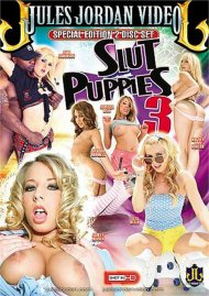 Slut Puppies 3 Porn Movie