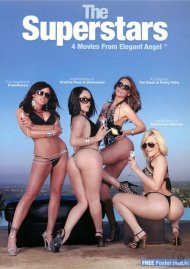 2009 Superstars 4 Pack Movie