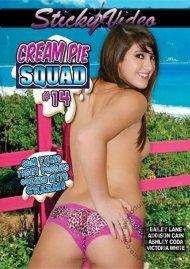Cream Pie Squad #14 Porn Movie