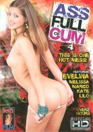 Ass Full Of Cum 4 Porn Movie