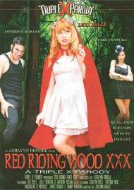 Red Riding Hood XXX Porn Movie