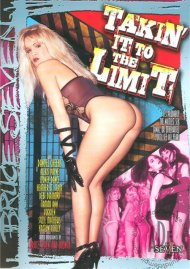 Takin It To The Limit Porn Movie