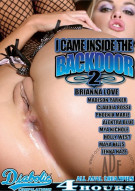 I Came Inside The Backdoor 2 Porn Movie