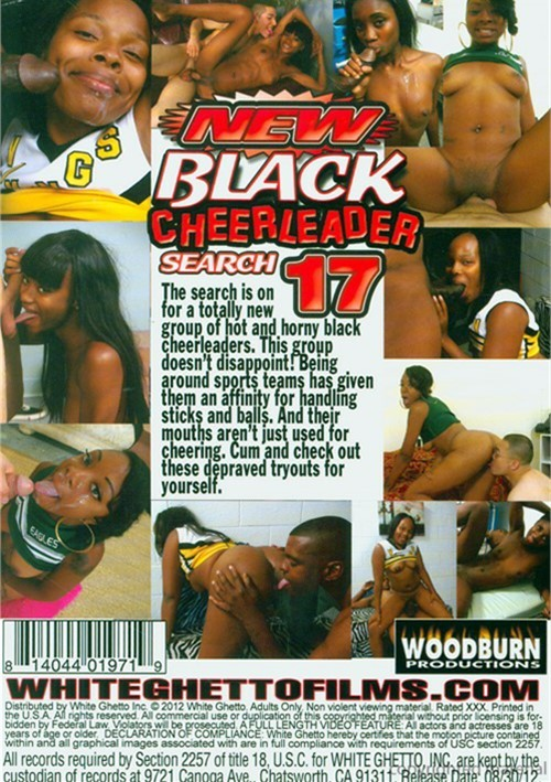 59 black cheerleader search