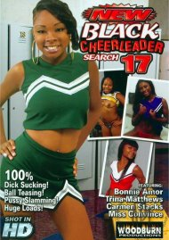 New Black Cheerleader Search 17 Porn Video