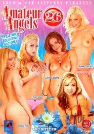 Amateur Angels 26 Porn Video