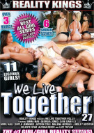 We Live Together Vol. 27 Porn Movie