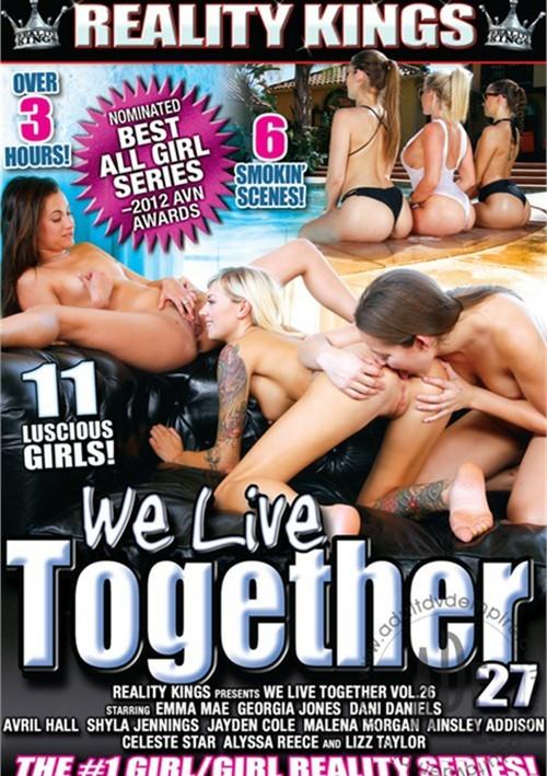 We Live Together Vol. 27