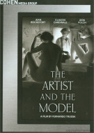 Artist And The Model, The Movie