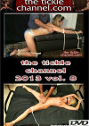 Tickle Channel 2013 Vol. 8, The Boxcover