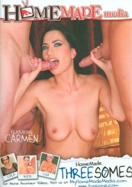 Home Made Threesomes #7 Porn Movie