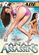 Anal Assassins Porn Movie