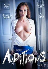 Auditions Vol. 2 Porn Movie