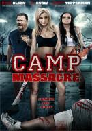 Camp Massacre Movie