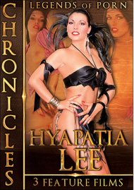 Hyapatia Lee Chronicles Movie