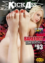 Barefoot Confidential 93 Movie