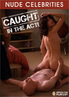 Caught in the Act Boxcover