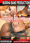 Homemade Sex Tape Vol. 3 Boxcover