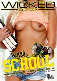 Black To School Porn Movie