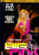 Big Pink, The Porn Movie