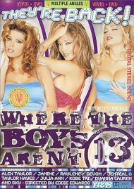Where The Boys Arent #13 Porn Movie