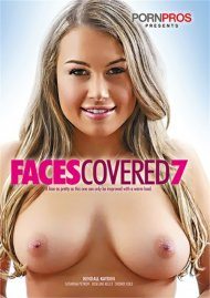 Faces Covered 7 HD porn video from Porn Pros.