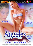 Angeles Perversos Porn Video