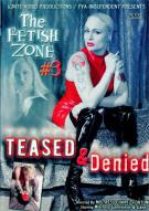 Fetish Zone #3, The Porn Video