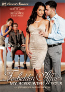 Forbidden Affairs Vol. 9: My Boss Wife Porn Movie