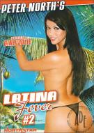 Latina Fever #2 Porn Movie