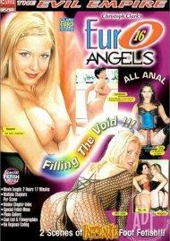Euro Angels 16 Porn Movie