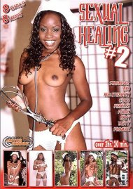 Sexual Healing #2 Porn Movie
