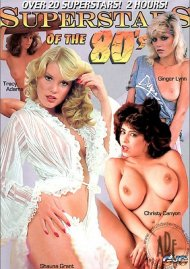 Superstars Of The 80s Porn Movie