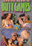 Butt Games Porn Movie