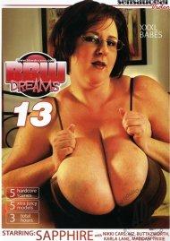 BBW Dreams 13 Porn Movie