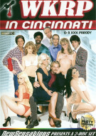 WKRP In Cincinnati: A XXX Parody  Porn Movie