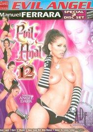 Evil Anal 12 Porn Movie