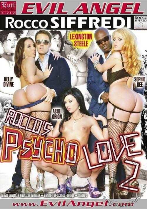 psycho love 2