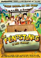 Flintstones, The: A XXX Parody Movie