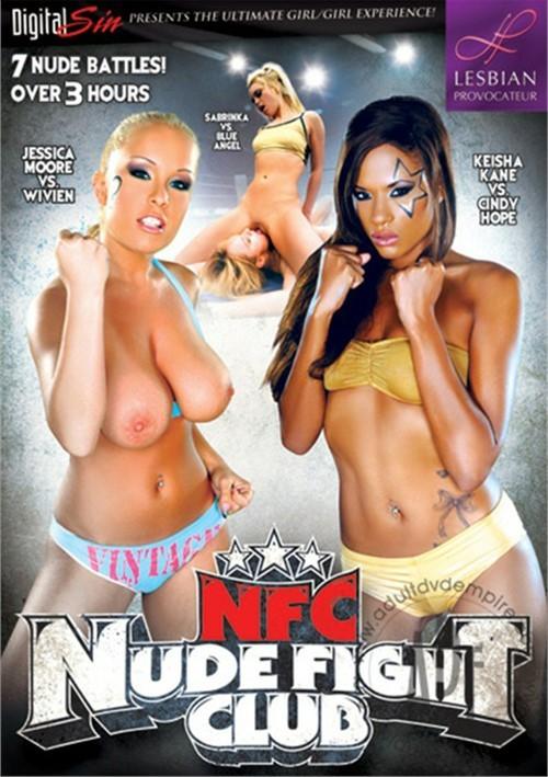 club fight Lesbian nude