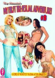 My First Tri-Sexual Adventure 2 Porn Movie