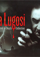 Bela Lugosi: Scared To Death Collection Movie
