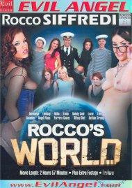 Roccos World Porn Movie