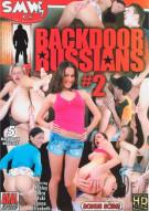 Backdoor Russians #2 Porn Movie
