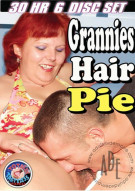Grannies Hair Pie Porn Movie