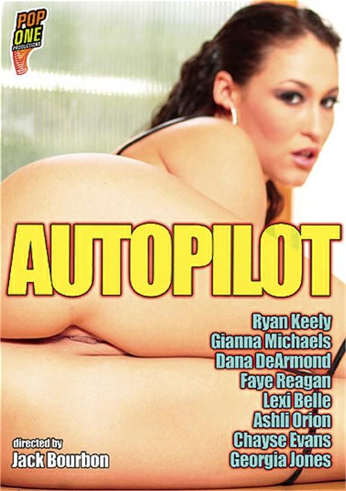 AUTOPILOT Volume 1