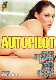 AUTOPILOT Volume 1 Movie