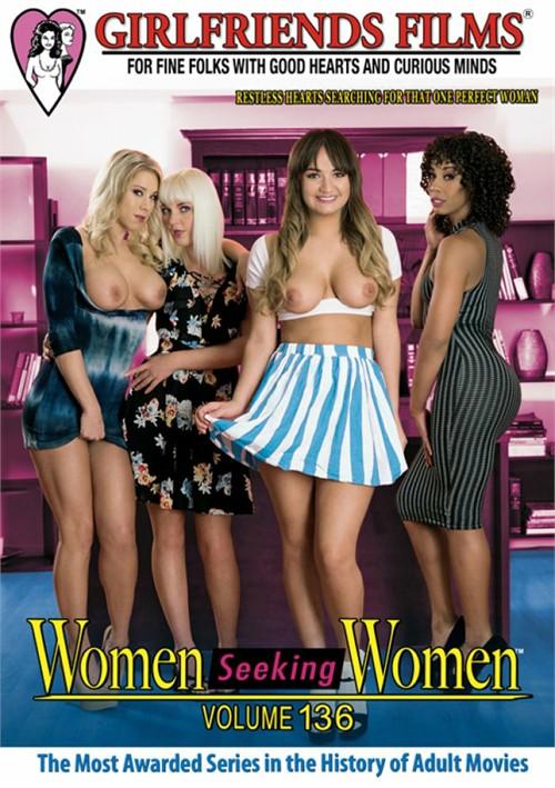 Women Seeking Women Vol. 136