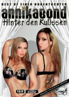Annika Bond - Hinter den Kulissen Porn Video